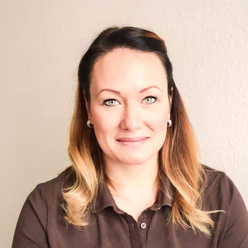 Heilpraktikerin Daniela Kaiser